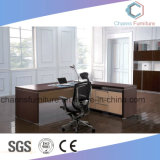 Стол офиса менеджера горячей мебели меламина сбывания самомоднейший
