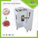 Резец мяса Qw-6 Idustrial, свинина/говядина/автомат для резки рыб, стриппер