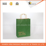 Umweltfreundliche Großhandelsform-Beutel für das Einkaufen