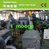 Equipamento/planta/linha/máquina de lavagem da película da agricultura do LDPE dos PP do PE