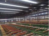 Heißer Verkauf 2016 1650 Tonnen-Aluminium-und Kupfer-Strangpresßling-Maschine