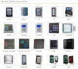 Clavier numérique entré de contrôle d'accès d'écran tactile de Wiegand 26 (V2000-B)