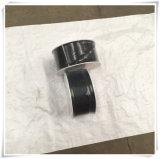 пояс PU черной противостатической прочности на растяжение от 3mm до 20mm круглый для машины упаковки