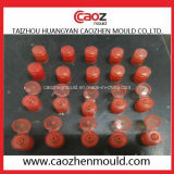 Gute Qualitätsplastikkippen-Schutzkappen-Form-Fertigung in China