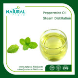 100% puro aceite de menta Nautral Usos, a granel de alta calidad de aceite de menta Aceite Esencial