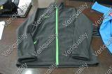 Осмотр качественного контрола курток Softshell, окончательная выборочная проверка в Китае