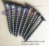 Parafuso #7*1-5_8 fosfatado cinzento do Drywall