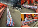 큰 수용량은 방글라데시에 있는 15 톤 천장 기중기를 골라낸다