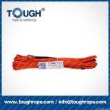 Красная веревочка ворота автомобиля веревочки 8mmx28moff-Road ворота синтетики UHMWPE
