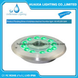Indicatore luminoso subacqueo del raggruppamento dell'indicatore luminoso della fontana di IP68 LED