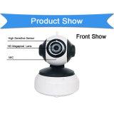 Cámara IP Web Smart Digital Seguridad para el Hogar con el teléfono elegante