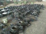 Bloco de rolamentos de aço fundido Bloco de rolamento de ferro fundido