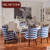 Holike Fullhouse 디자인에 의하여 주문을 받아서 만들어지는 가구 룸 대중음식점