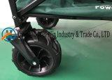 손수레 (7*4)를 위한 다채로운 편평하 자유로운 PU 바퀴