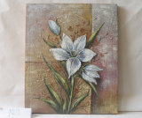Холстина домашнего обеспечения Gardenia крася декоративную картину