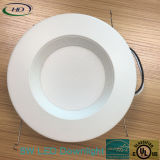 Vrije Samples 5 Years Warranty 4 Inches 8W Dimmable LED Downlight met UL Certification