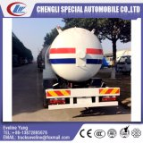 Caminhão pequeno do euro III LPG de Dongfeng para a venda