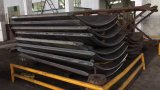 Constructions soudées en acier lourdes et pièces usinées