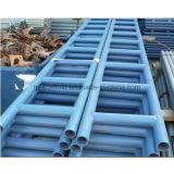 Луч трапа безопасной ремонтины стальной при покрашенное голубое (TPSLB001)