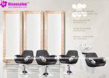 De populaire Stoel Van uitstekende kwaliteit van de Salon van de Kapper van de Spiegel van het Meubilair van de Salon (P2038E)