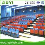 Sistema de estar telescópica retráctil Bleacher asientos para el uso comercial Jy-765