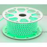 De alto voltaje SMD LED Strip Light-Su-Hvsmd5050-72PCS- 9W / Meter