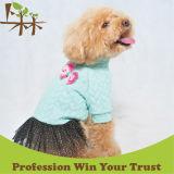 إمداد تموين جذّابة كلب ثوب منتوجات محبوبة ملابس دافئ