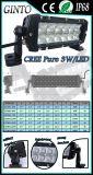 Fábrica 300W 52inch auto coche Universal LED de conducción barra de luz