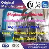 Het Hexahydraat van het Chloride van het magnesium