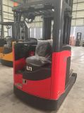 1-2,5 Ton Sit-on Reach Truck