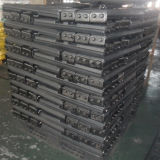 Rubber Track Pads for Mini Excavator Steel Track