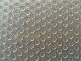 EVA 비독성 EVA 반대로 미끄러짐 매트/선반 강선 투명한 플라스틱 매트