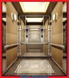 Elevador certificado do elevador do passageiro com En81 Xr-P48 padrão