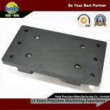 CNC van het Aluminium van de LEIDENE Plaat van de Klem Delen met Draad