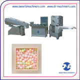 Fruit Effacer Hard Candy Making Machine Formé usine de production Ligne