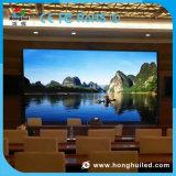 HD P2.5 상점을%s 실내 영상 벽 발광 다이오드 표시 스크린