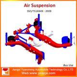 Qualität 4 Stab-Link-Bus-Vorderseite-Luft-Aufhebung-Installationssätze