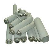 Filtro Titanium de Rod del acero inoxidable para el tratamiento de aguas