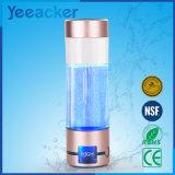 Máquina activa del agua del hidrógeno de la botella de agua rica del hidrógeno la mejor
