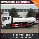 Самый лучший бак санобработки воды тележки поставки грузовика воды качества 9m3 10m3