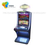 Fabricantes de juego Yw del juego de la máquina de la máquina tragaperras del casino de Taiwán