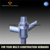 Betonplatte-Verschalung-Baugerüst Cuplock System für Fußboden-konkretes Gussteil