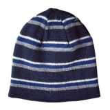 Холодный Striped шлем Beanie (JRK183)