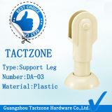 トイレパーティションキュービクルハードウェア用の設定卸売プラスチック製のバスルームアクセサリー