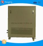 Baixa temperatura da recirculação fria do álcôol que recircula o refrigerador