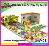 最も新しいデザインショッピングモールは屋内子供の運動場を引き付けた