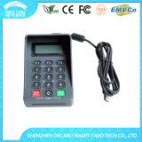 칩 카드 판독기 (P3)를 가진 E 지불 장치 Pinpad
