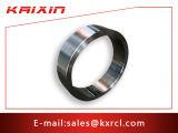 Anillo de acero de la forja y anillo del balanceo