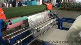 Machine feuilletante d'emballage en plastique d'enduit de feuille/film de mousse de Jc-EPE-FM1750 EPE en l'Inde/Thaïlande/Amérique
