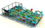 Neuer Innenspielplatz mit Trampoline-Park